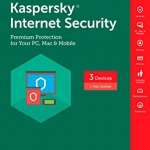 Kaspersky Internet Security 2020 v20.0 Free Download 32-64 Bit