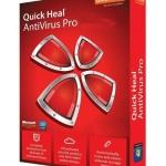 Quick Heal Antivirus Pro 2019 Free Download