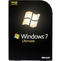 Windows 7 Ultimate ISO Download 32-64Bit