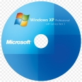 Windows XP SP3 ISO Free Download 32-64 Bit