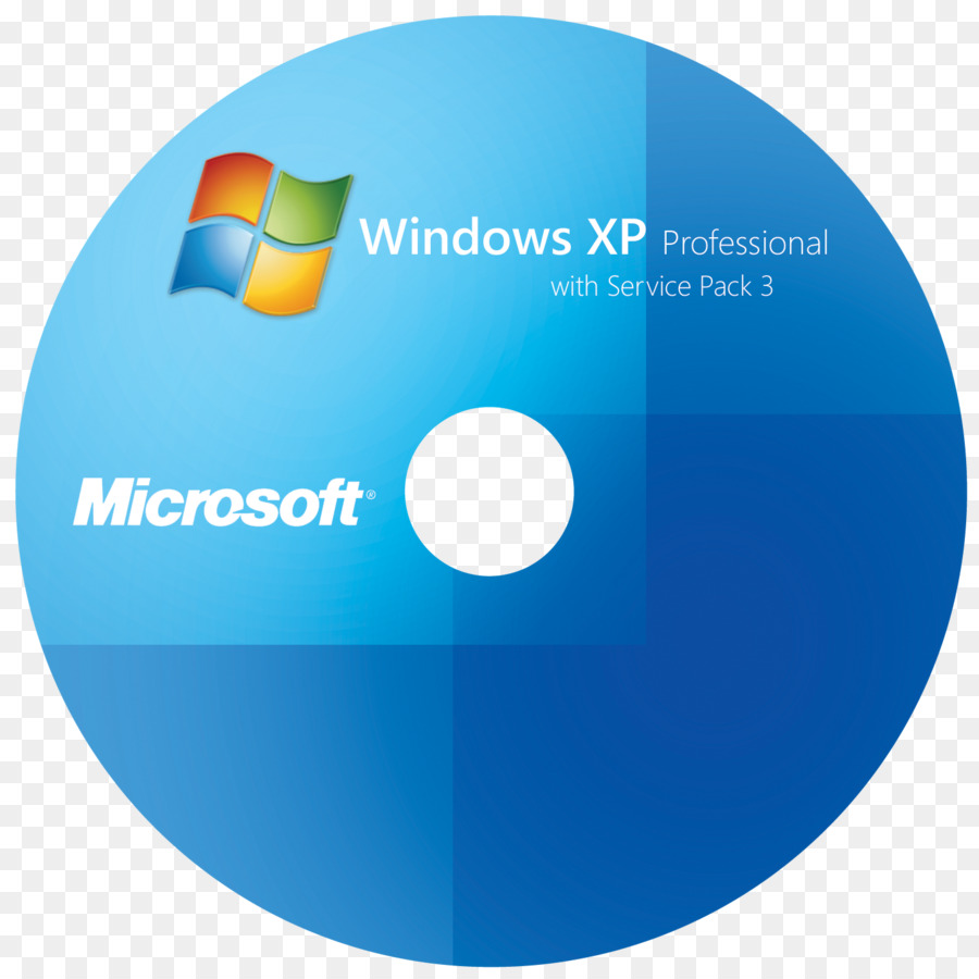 Windows XP SP3 ISO Free Download 1