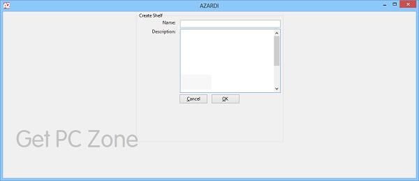 AZARDI Epub Ebook Reader Download 32-64Bit
