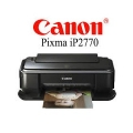 Canon Pixma IP2770 Printer Driver Download 32-64 Bit