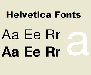 Helvetica Fonts Free Download For PC 32-64 bit