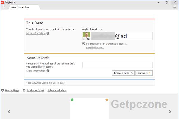 AnyDesk Download for 32-64 bit