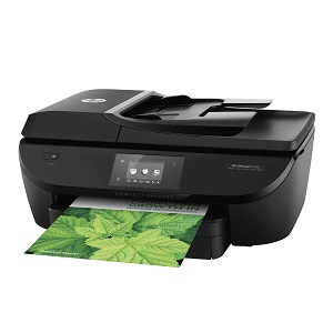 HP Officejet 5740 Printer Download Free