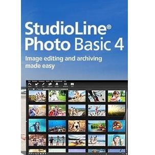 Studioline Photo Basic download free