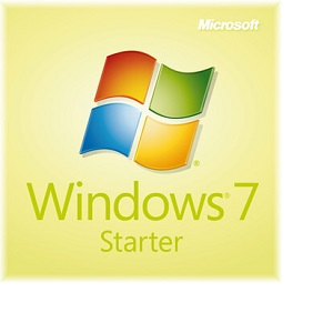 download Window 7 starter free