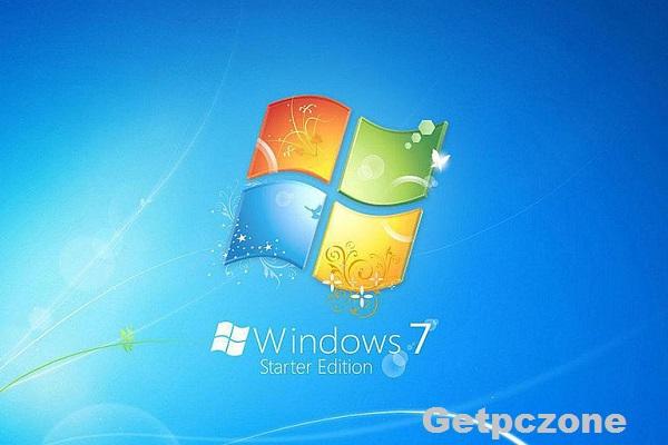 windows 7 starter edition Download free