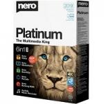 Nero 2019 Platinum 20.0 Download