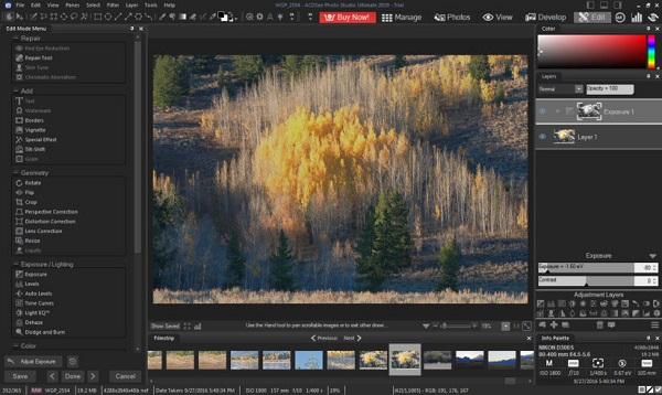 ACDSee Photo Studio Ultimate 2019 Download