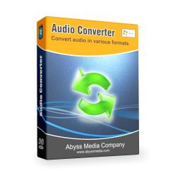 AbyssMedia Audio Converter Plus Download