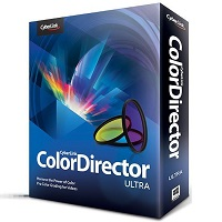 CyberLink ColorDirector Ultra Download
