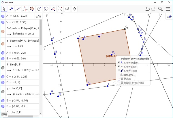 GeoGebra 6.0.529.0 DownloadGeoGebra 6.0.529.0 Download