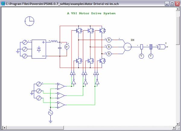 PSIM Professional 9 Download 32-64 Bit