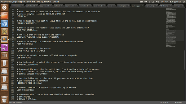 Sublime Text 3 Download 32-64 Bit