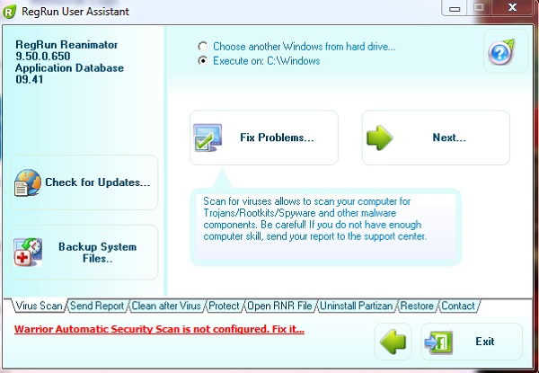 UnHackMe 10.40 Download