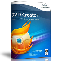 Wondershare DVD Creator 6.2 Download