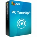 AVG PC TuneUp 2019 Download 32-64 Bit