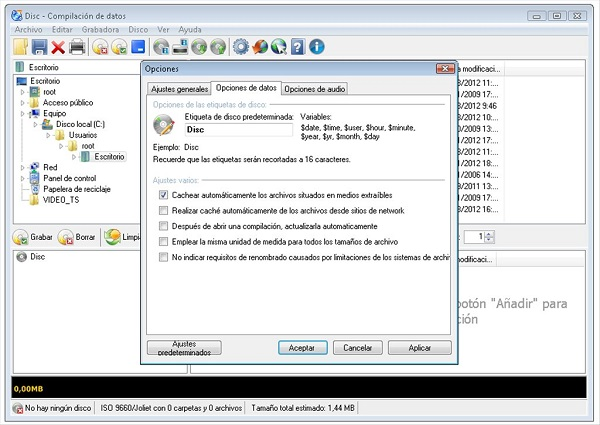 CDBurnerXP Portable Download