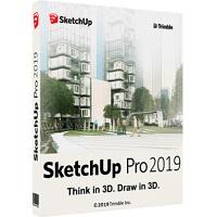 SketchUp Pro 2019 Download 32-64 Bit
