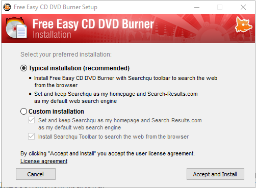 Easy CD DVD Burner Software Download 32-64 Bit