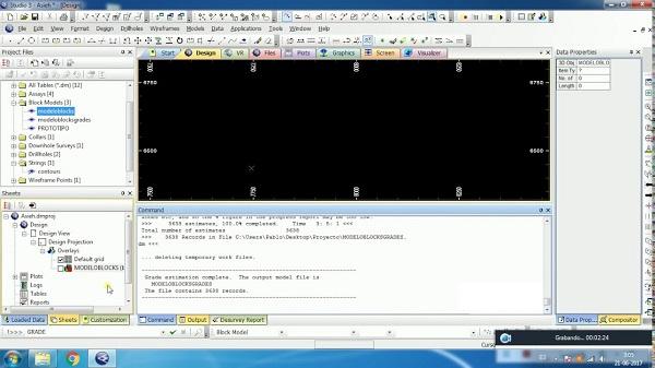 Datamine Studio 5D Planner 14.26 Download 64 Bit