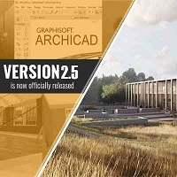 Enscape3D 2 5 Download For Revit-SketchUp-Rhino-ArchiCAD