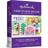 Hallmark Card Studio 2018 Deluxe 19 Download