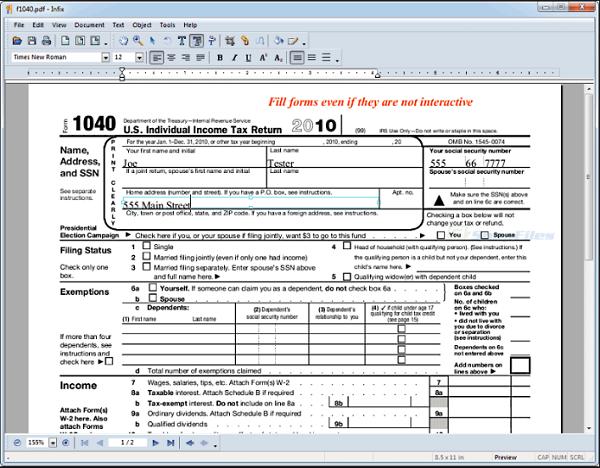 Infix PDF Editor Pro 7.4.0 Download 32-64 Bit