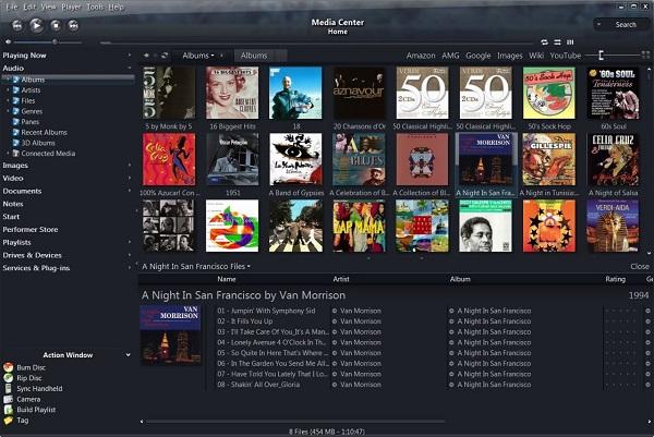 JRiver Media Center 25.0.40 Download 32-64 Bit
