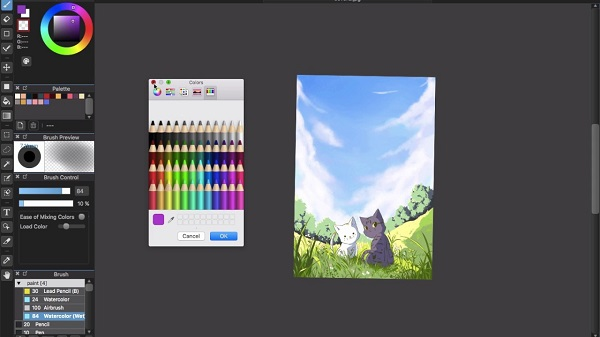 MediBang Paint Pro 24.0 Download