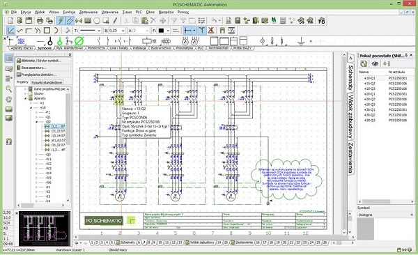 PCSCHEMATIC Automation 20.0 Download