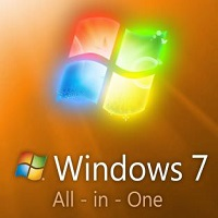 Windows 7 SP1 AIO VL May 2019 Download 32-64 Bit