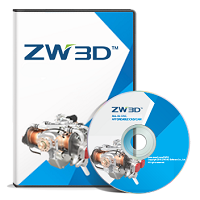 ZW3D 2019 SP2 Download 32-64 Bit