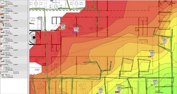 Ekahau HeatMapper Download 32-64 Bit