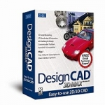 IMSI DesignCAD 3D Max 2019 Download 32-64 Bit