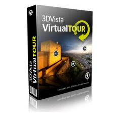 3DVista Virtual Tour Suite Pro Download
