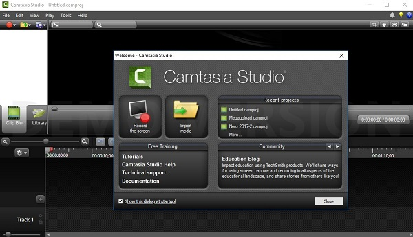 Camtasia 2019.0.3 Download 64 Bit