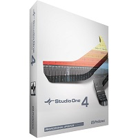 Presonus Studio One 4.5 Professional Download