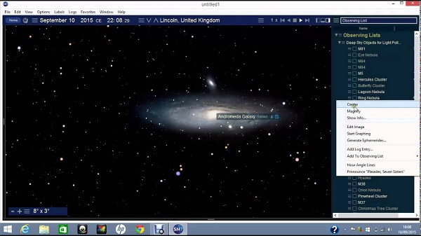 Starry Night Pro Plus 8.0.2 Download 64 Bit