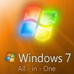 Windows 7 SP1 AIO 2019 ISO Download 32-64 Bit