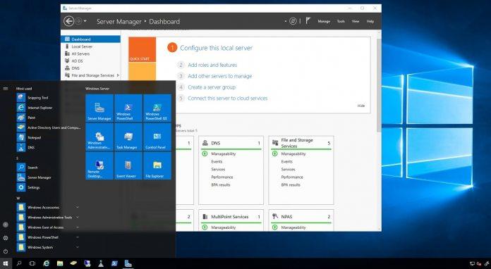 Windows Server 2019 ISO Download 64 Bit