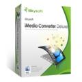 iSkysoft iMedia Converter Deluxe 11.0 Download 32-64 Bit