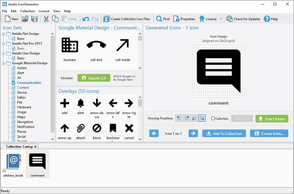 Axialis IconGenerator Pro 1.6 Download