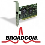 Broadcom NetXtreme Ethernet Controller Driver 17.2 Download
