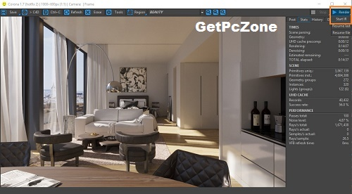 Corona Renderer 5 for 3ds Max Download (2)
