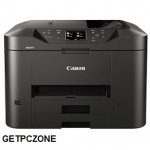 Canon MAXIFY MB2350 Driver Download 32-64 Bit