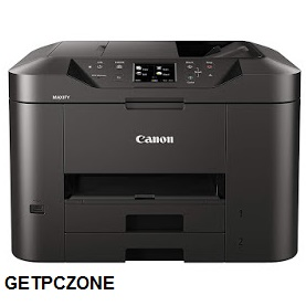 Free Canon MAXIFY MB2350 Driver Download