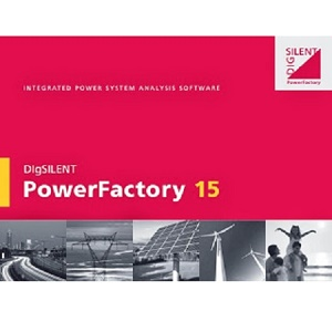 Free Download PowerFactory 15.2